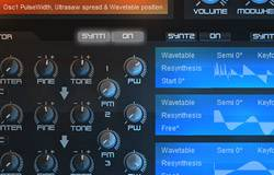 30.10.2011 Wavetables Expansion for ElectraX with sounds by Marco Scherer