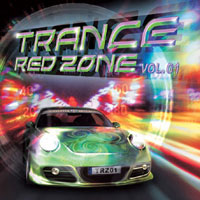 "25.10.2006 Meller - ""Kick your shoes"" auf Trance Red Zone compilation ver�ffentlicht"