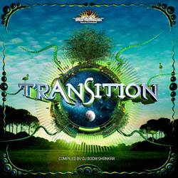 28.09.2011 Transition CD compilation out on BMSS Records