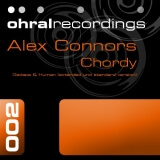 "09.10.2009 Durchblick News:  Alex Connors ""Chordy EP"""