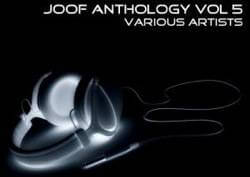 23.12.2011 Joof Anthology 5 compilation featuring Sparky by Meller released