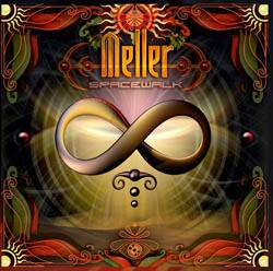 "18.03.2009 Meller Album ""Spacewalk"" ver�ffentlicht"
